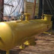 Сепараторы нефтегазовые фото