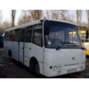 Пассажирские перевозки, развозка. Аренда автобуса «Богдан», «Спринтер», «Ютонг»