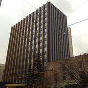 Обследование офисного здания фото
