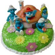 Детские торты на заказ фото