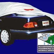 Чехол автомобильный REGGY для автомобилей с габаритной длиной 409х432 см / 434х457 см / 475х495 см фото