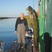 Рыбалка на Балхаше фото