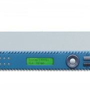 Многоканальный кодер MPEG-2 и H.264 с выходом GbE-IP фото