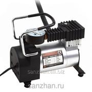 Портативный воздушный компрессор 12 В Model HD-502 86928 фото
