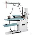 Гладильный стол SILVER-A maxi с парогенератором, Столы гладильные фото