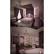 Дизайн и визуализация фото