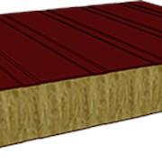 Стеновые сэндвич-панели фото