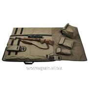 Чехол для ружья Multi slip PU coated ribstop 110 cm фото