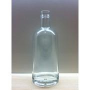 Бутылка с утонченным дном 0,5л (Код: 0014) фото