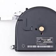 Apple MacBook Air A1369 вентилятор для процессора (CPU FAN), Пакет, Черный фото