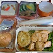 Доставка обедов в офисы и на дом фото