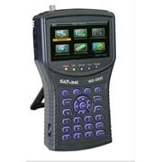 Satlink WS-6932 DVB-S + DVB-S2 прибор с анализатором спектра. фото