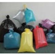 Мешки для мусора фото