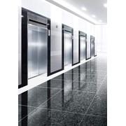 Лифты и эсклаторы HYUNDAI elevator теперь в Украине!!! Поставка, монтаж, техническое обслуживание лифтов и эскалаторов HYUNDAI elevator в Украине! фото