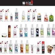 Оптовая база Бытовая химия Косметика и парфюмерия фотография