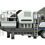 Мобильный дробильный комплекс в Пенза дробилка см 16д изготовление