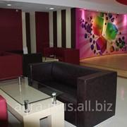 Мебель Aura plus для ресторанов, кафе, баров Кофейня фото