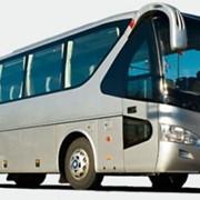 Автобусы на заказ фото