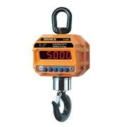 Весы электронные крановые с индикацией / без индикации г/п 1-20 т.