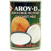 Кокосовое молоко, 400 гр фото