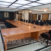 """Конференц - сервис , конференц - зал """"Абылай хан"""" на 120 персон фото"""