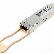 Трансивер QSFP+ D-Link DEM-QX01Q-SR4 фото