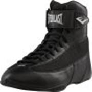 Ботинки боксёрские фото