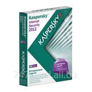 Антивирус Kaspersky Internet Security 2012 фото