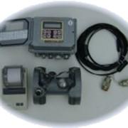 Расходомер-счетчик ультразвуковой UFM005 фото