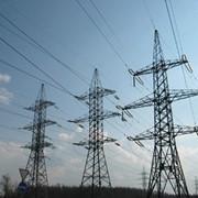 Строительство объектов энергетики фото