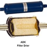 Фильтр - осушитель антикислотный Alco Controls ADK - 759 S Alco фото