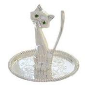 """Подставка для колец """"Кошка"""" 8см. 62015 фото"""
