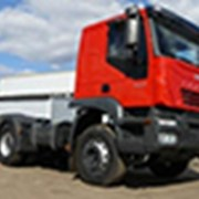 Седельный тягач Iveco Trakker AT720T42TH фото