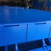 Подъемный стол Энергополе SJ 2.5-1.1 (4000*1500) фото