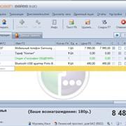 Системы автоматизации торговли NTSwincash фото