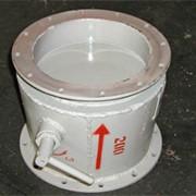 Клапаны водосигнальные (ВС) фото