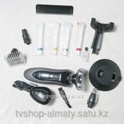 Электрическая бритва pritech rscx-5018 4 устройства в 1 фото