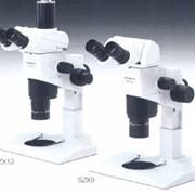 Микроскопы исследовательские стерео SZX фото