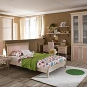 Детская мебель «Виктория» фото