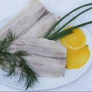 Рыба солёная фото