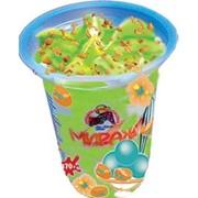 Мираж мороженое ванильное с ароматом фисташки и арахисом фото