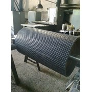 Стыковка конвейерных лент фото