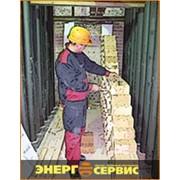 Ремонт футеровки и реконструкция промышленных печей фото
