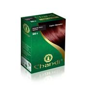 Краска для волос Chandi. Серия Органик. Бургунд фото