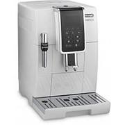 Кофемашина DeLonghi Dinamica ECAM350.35.W фото