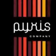 Логотип Модный бутик Pyxis фото