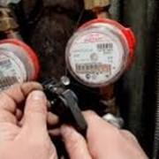 Счетчики газа скоростные фото
