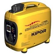 Портативный генератор KIPOR IG1000 фото