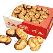 Печенье Маргаритки новое вес 3 кг фото
