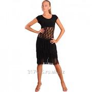 Платье латина Talisman ПЛ-231 фото